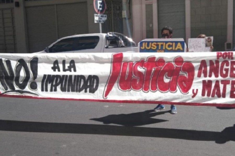 Doble homicidio: Vuelven a pedir justicia por las víctimas del choque
