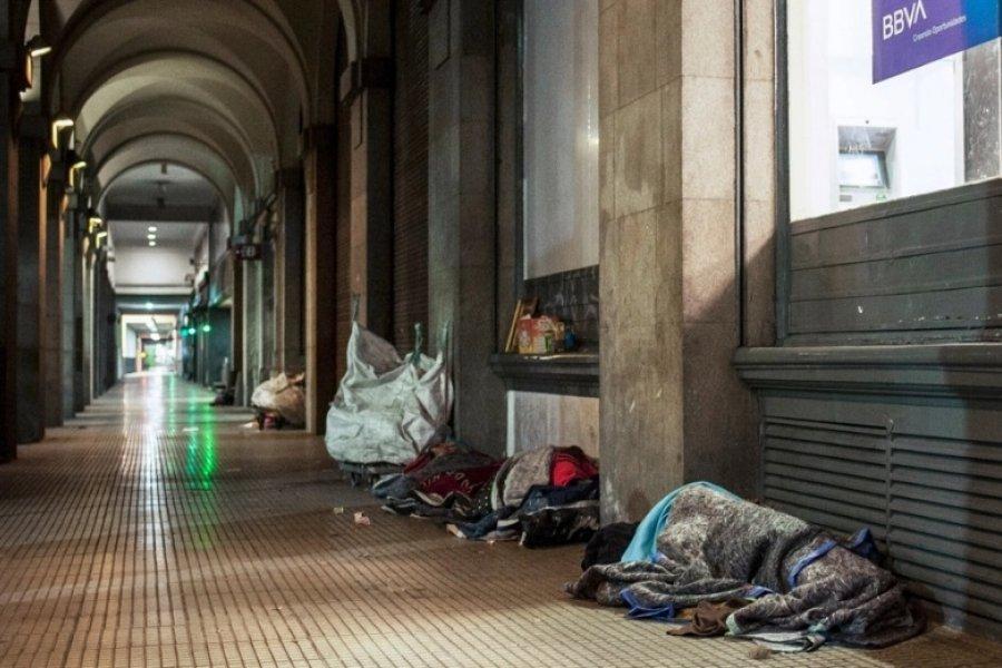 La pobreza en Buenos Aires llegó al 24,9 por ciento