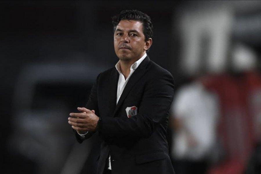 La impactante oferta que rechazó Marcelo Gallardo