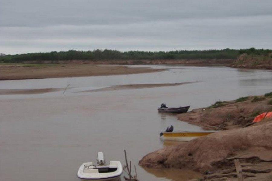 Estudiarán la diversidad íctica y la actividad pesquera en ríos de El Impenetrable