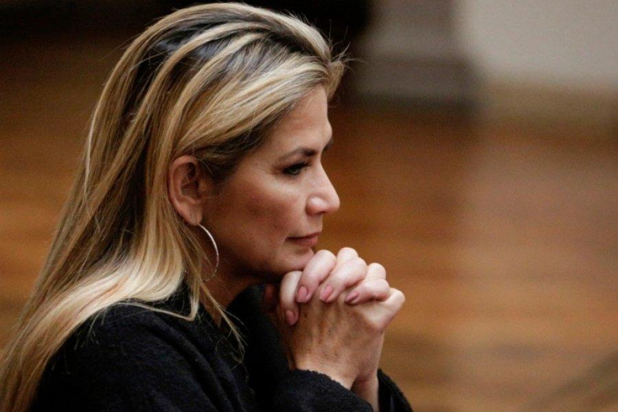 La Justicia de Bolivia pidió la detención de Jeanine Áñez y de varios de sus ministros