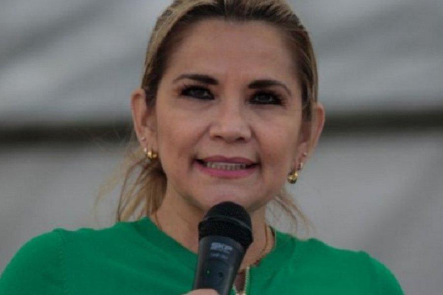 Detienen a la expresidenta Jeanine Áñez por el caso golpe de Estado contra Evo Morales