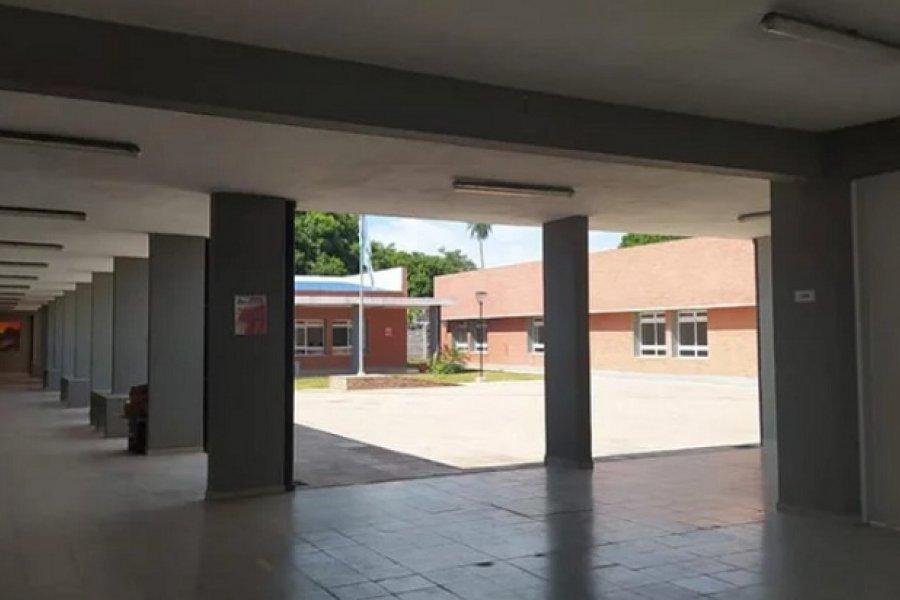 Activaron el protocolo en una escuela por covid positivo de un alumno