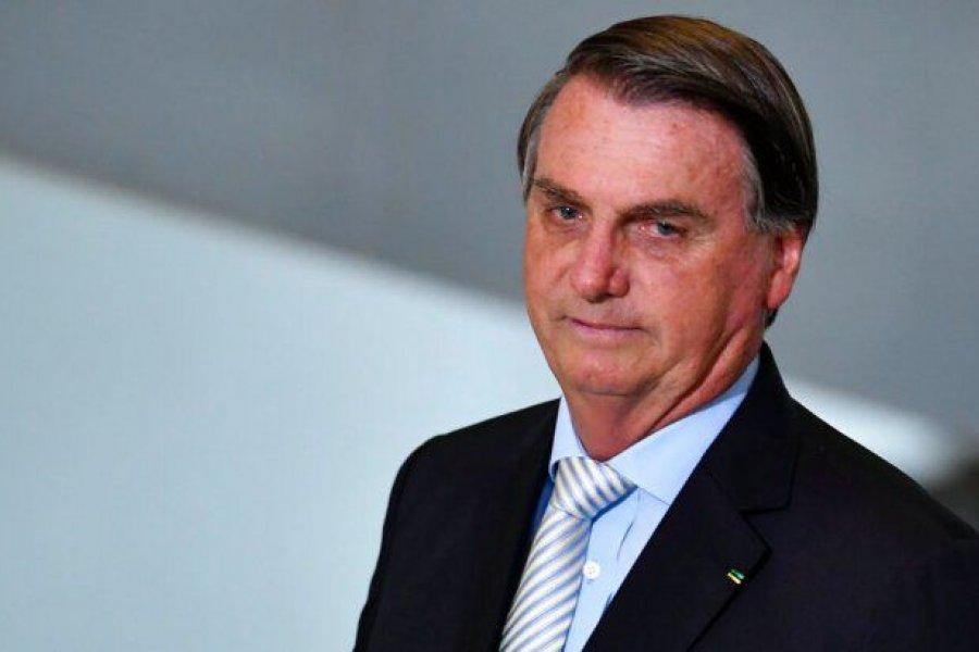 Jair Bolsonaro amenaza con una represión militar
