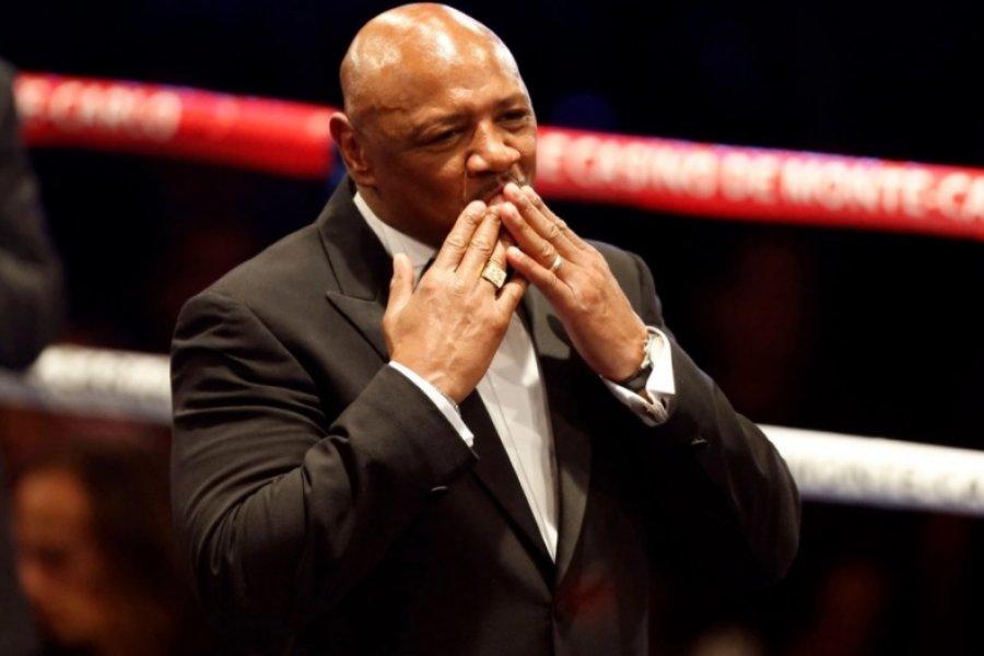 """Murió Marvin """"Maravilla"""" Hagler, una leyenda del boxeo mundial"""