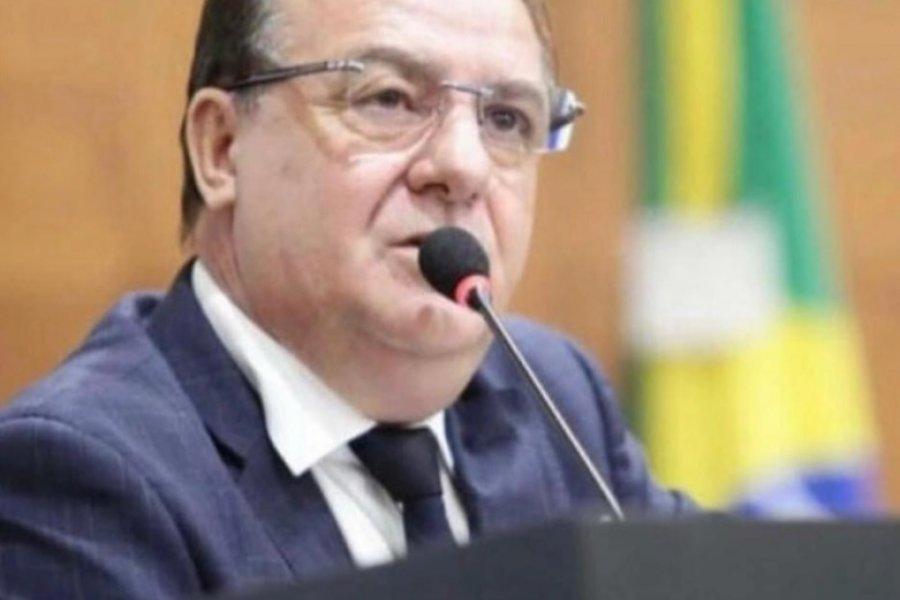 Brasil: murió un diputado que propuso una ley para impedir la vacunación obligatoria contra Covid