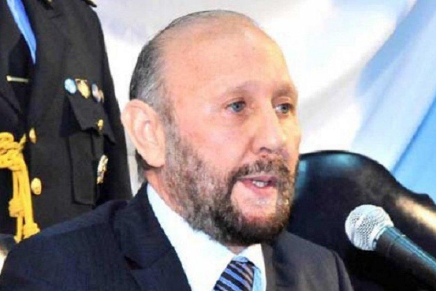 Gildo Insfrán desobedeció un decreto presidencial y anunció que no cambiará su esquema sanitario frente al Covid-19