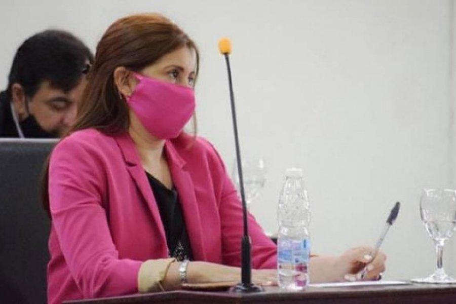 Pérez Carballo: Queremos la versión oficial de lo ocurrido con las vacunas encontradas en el asiento del vehículo del Ministro