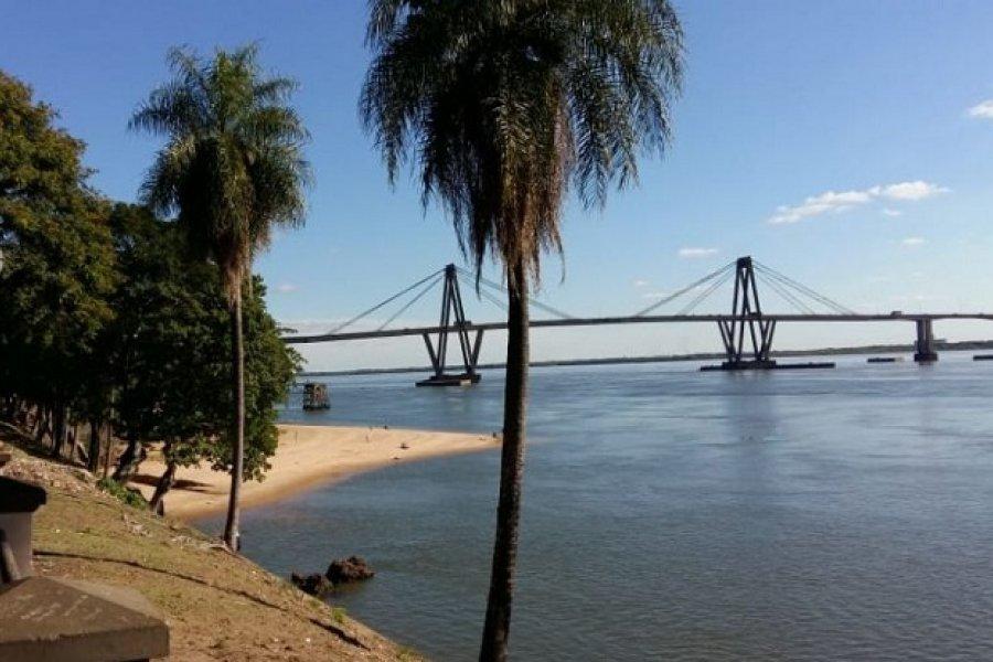 ICAA: Comportamiento semanal de los ríos Paraná y Uruguay