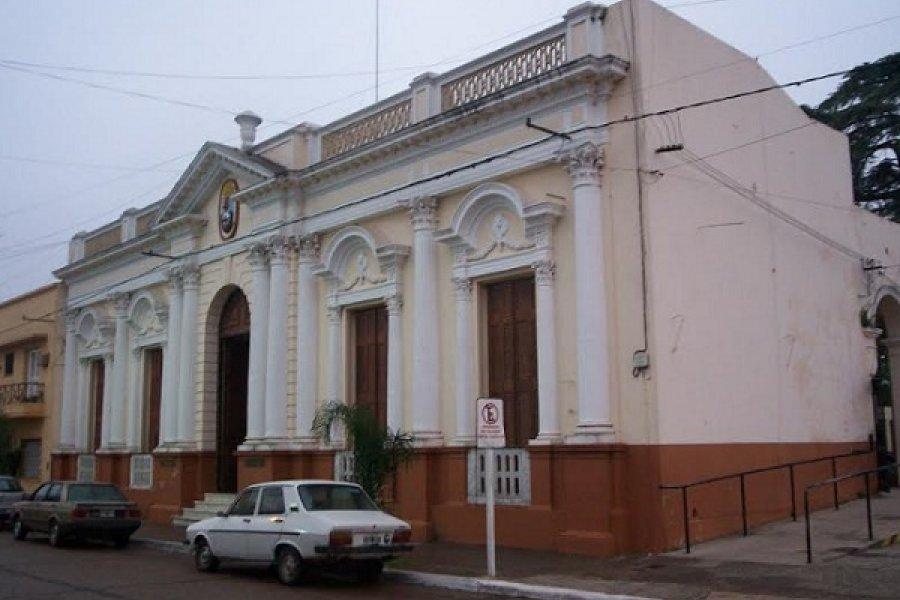 Curuzú: Dos fiestas clandestinas durante el fin de semana