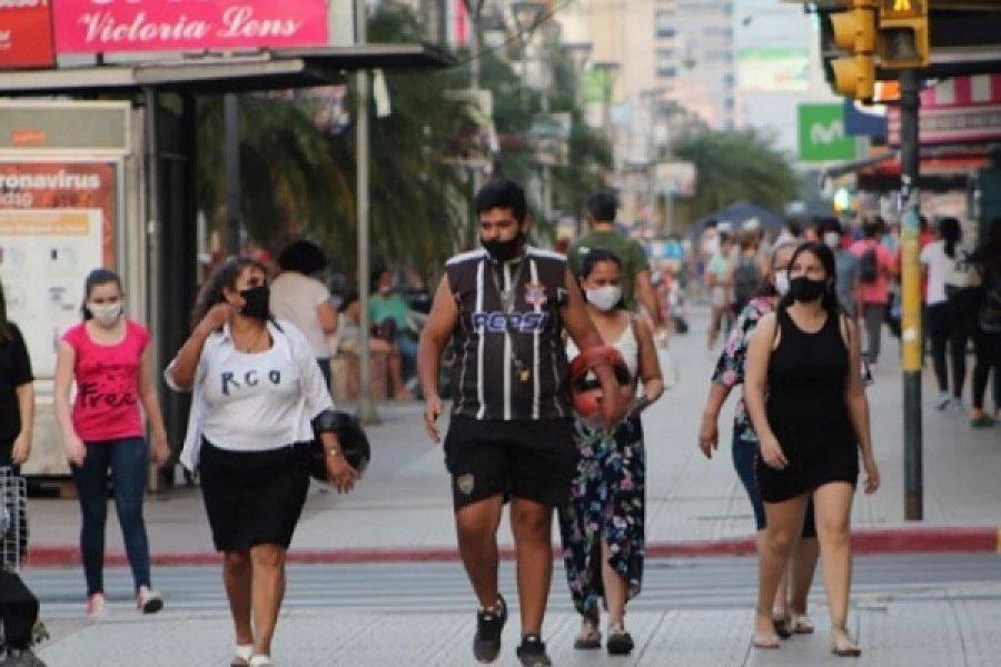 Vuelve el calor y las temperaturas superarán los 30° en Corrientes