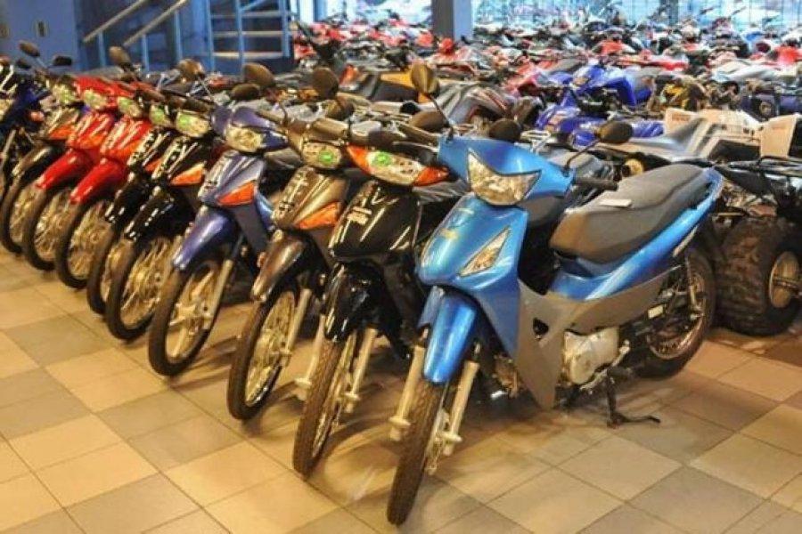 Crecen las estafas en la compra de motocicletas