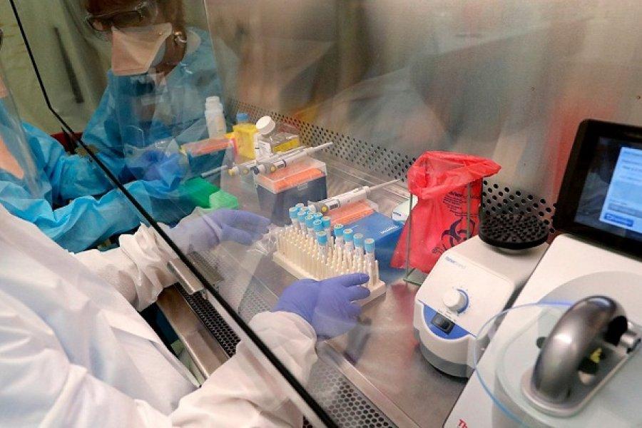 Con 401 nuevos casos, Corrientes superó los 33.000 contagios