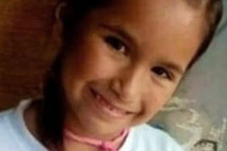 Buscan intensamente a una nena de 7 años que desapareció en la zona de Parque Avellaneda