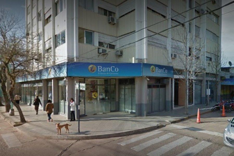 Mercedes: Quejas por mal funcionamiento del Banco