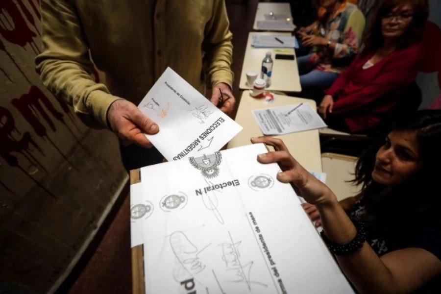 Corrientes elegirá Intendente y Concejales el 29 de agosto
