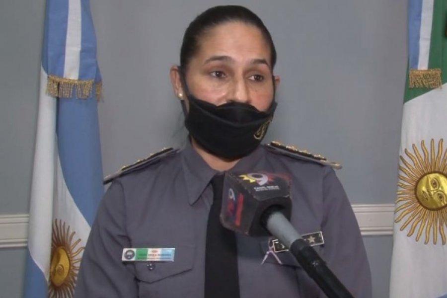 Por primera vez una mujer asumirá como Directora del Servicio Penitenciario de Chaco
