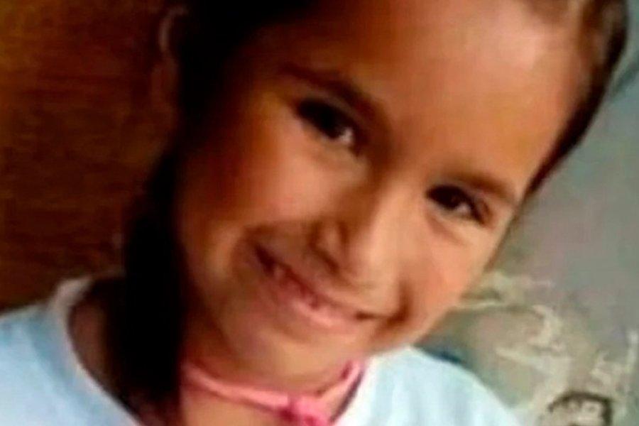 Buscan intesamente a una niña de 7 años en Parque Avellaneda