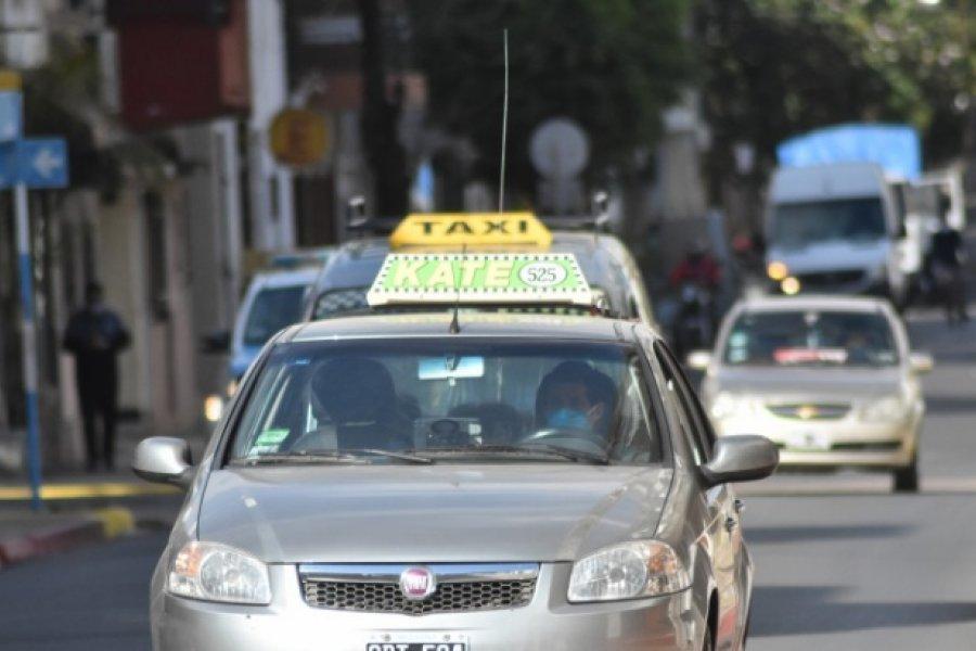 Remiseros y taxistas evaluarán un incremento en sus tarifas
