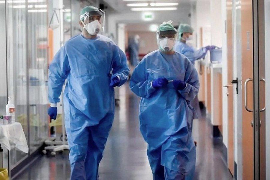 Advierten que la situación sanitaria se podría complicar en mayo y junio