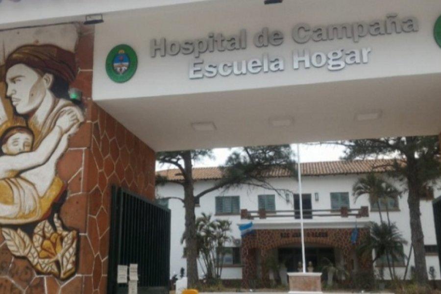 Coronavirus: Una mujer de Goya y otra de Santo Tomé son las nuevas víctimas fatales