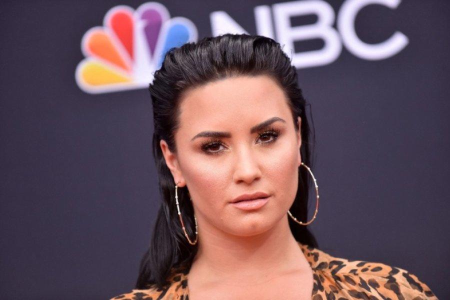 Demi Lovato reveló que fue violada mientras filmaba una película de Disney