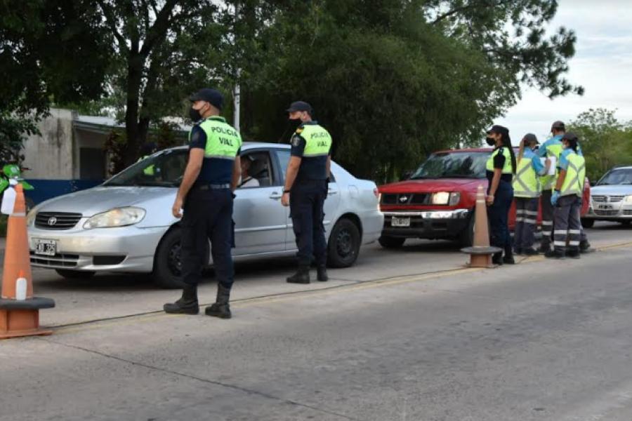 En Corrientes se realizará el cuarto operativo de Alcoholemia Federal