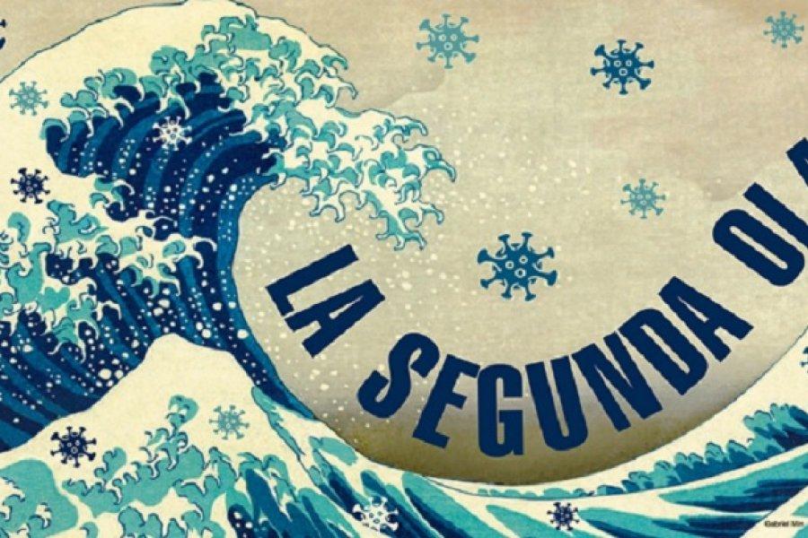 La segunda ola
