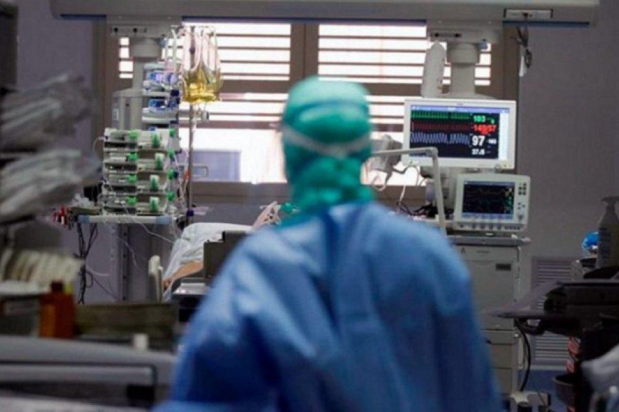 Coronavirus: Murió un hombre y son 139 los últimos contagios en el Chaco