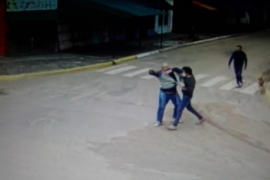 La Justicia confirmó validez de videos del ataque del intendente de Mburucuyá a periodista