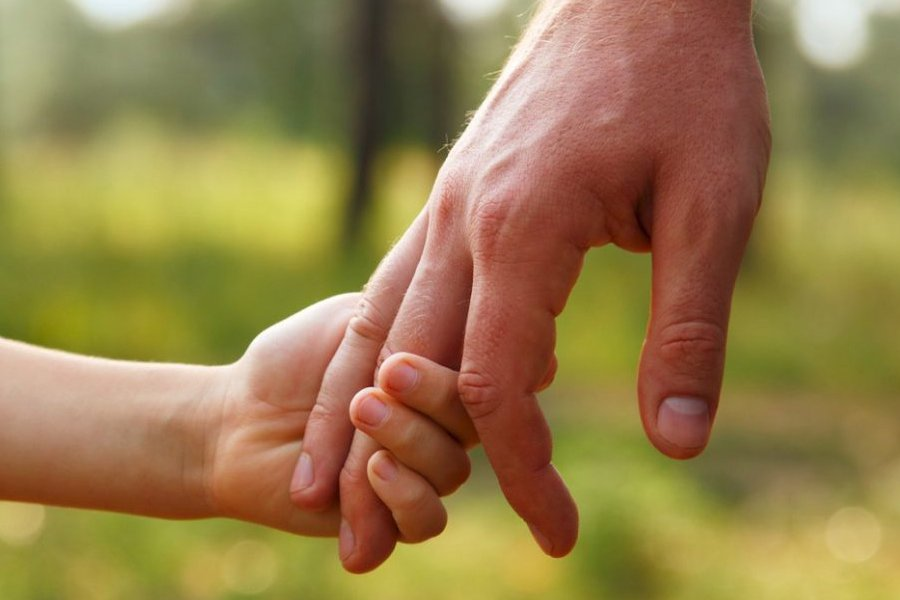 Siete niños y adolescentes buscan una familia que los adopte