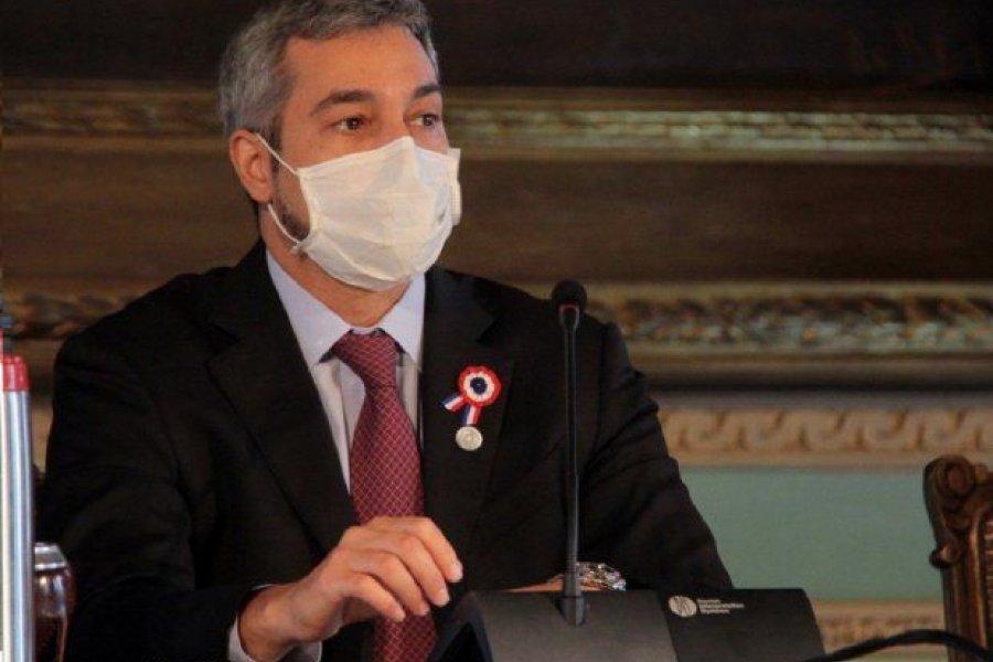 Paraguay también suspende clases presenciales y aumenta restricciones por contagios
