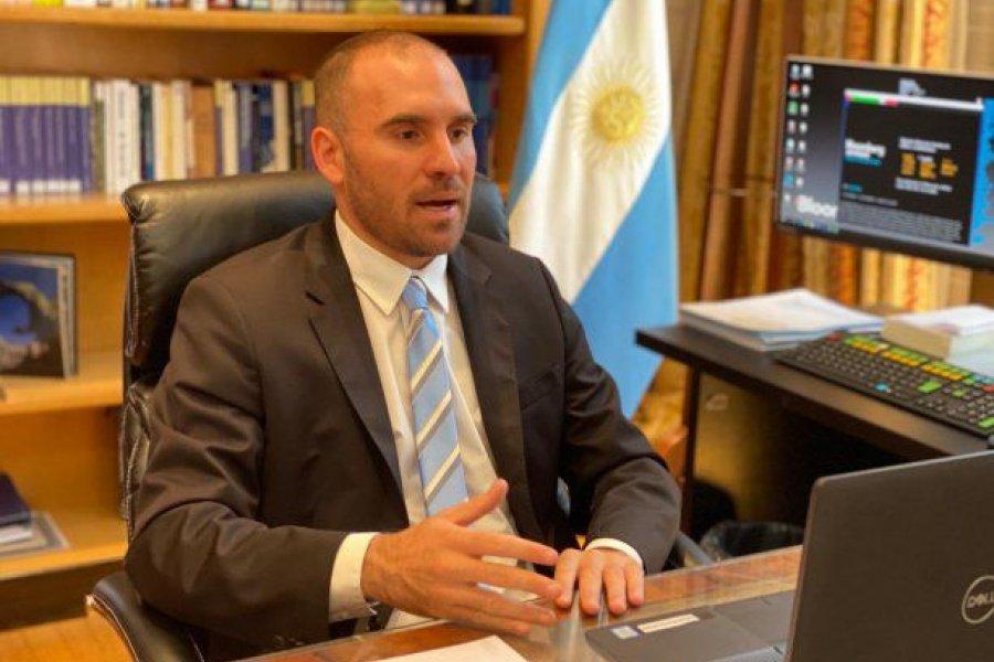 Guzmán llegó a Nueva York e inicia maratón de reuniones con inversores