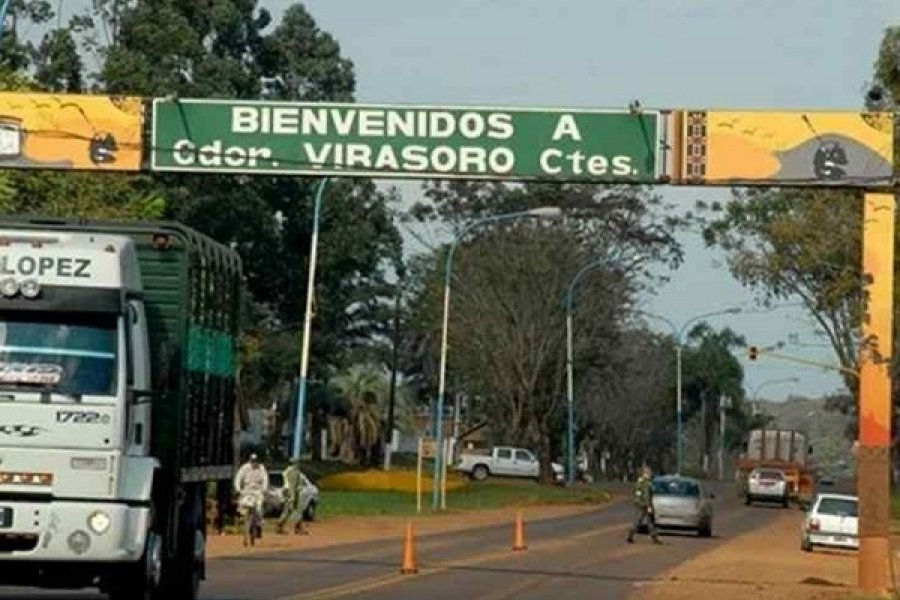 Gobernador Virasoro con nuevo fallecimiento por Coronavirus