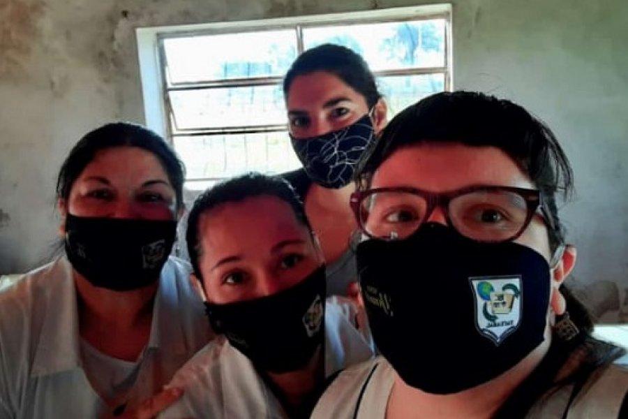 Mercedes: Removieron de su cargo al docente acusado de violencia de género