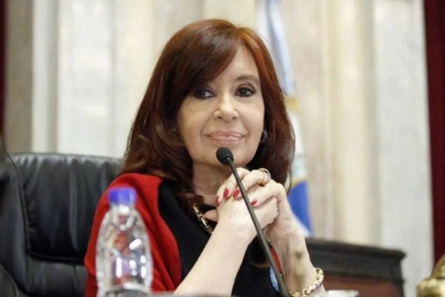 La Corte falló a favor de Cristina Kirchner en la causa contra Google