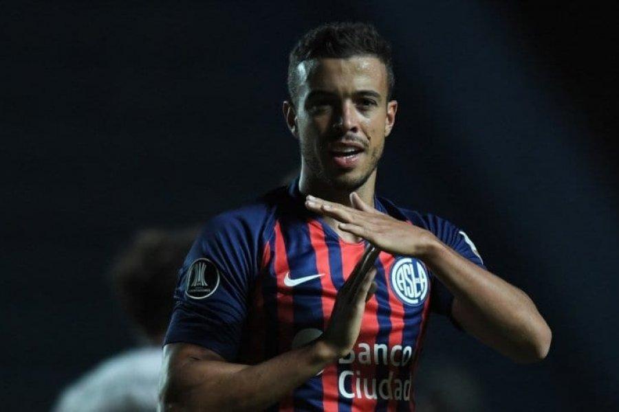San Lorenzo, con fecha confirmada para jugar contra Santos