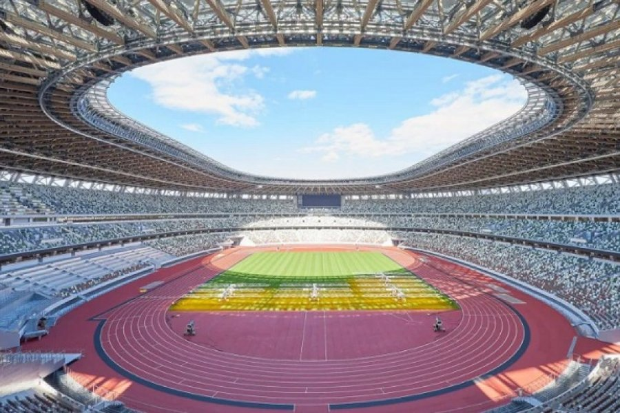 Por primera vez, los Juegos Olímpicos se llevarán a cabo sin público extranjero