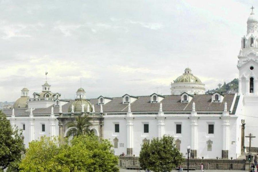 Quito será sede del Congreso Eucarístico Internacional 2024