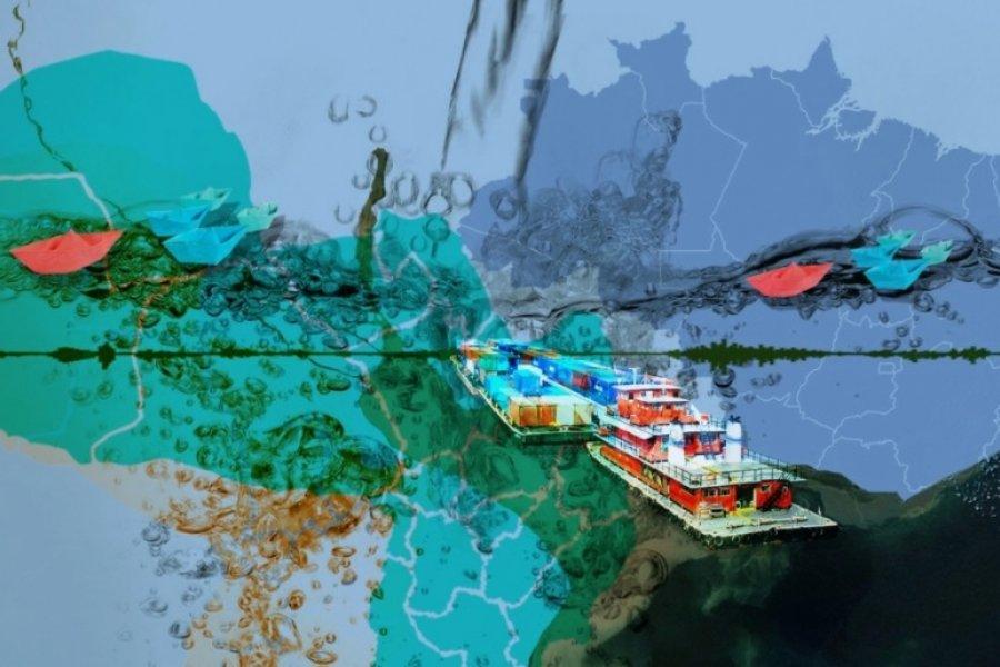 Entregar el Paraná es como entregar Malvinas