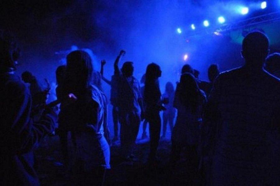 La Policía desactivó dos fiestas clandestinas en Corrientes