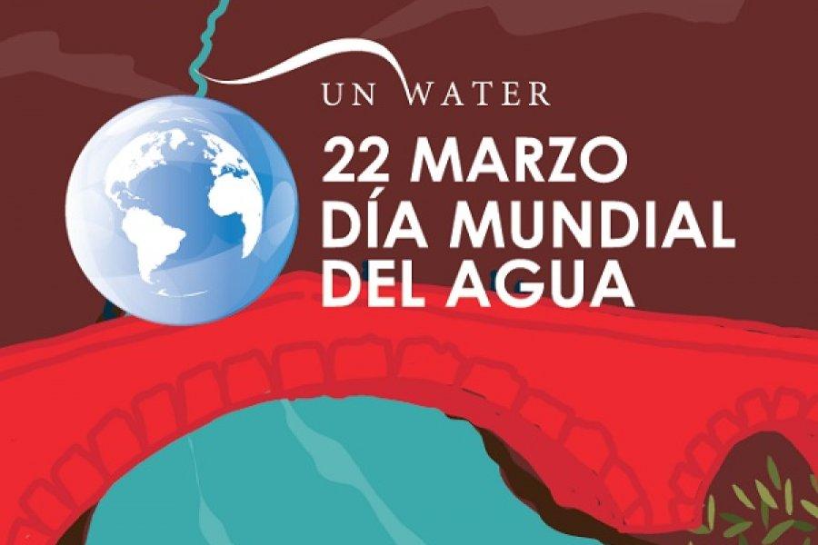 En el Día Mundial, valoremos el Agua