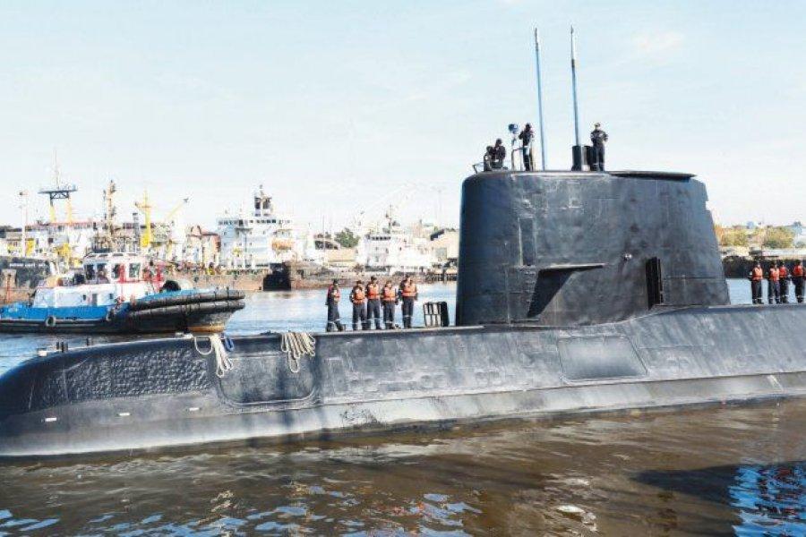 Ara San Juan: destituyen y encarcelan a oficiales de la Armada por el hundimiento y ocultar información