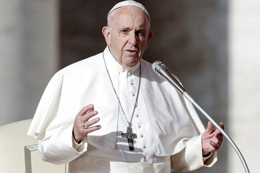 El Papa destaca la importancia de que los gobiernos escuchen al pueblo