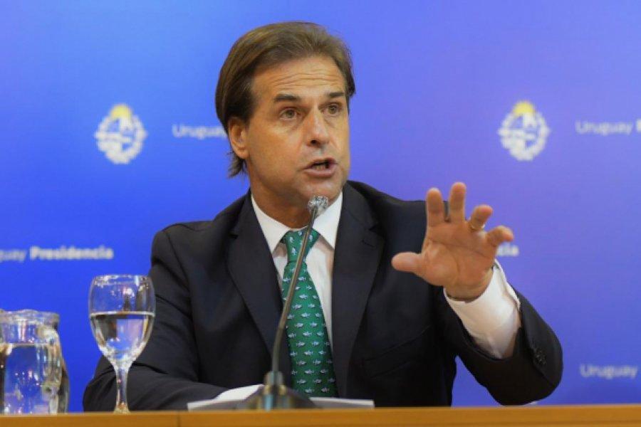 Uruguay suspende las clases y cierra oficinas del Estado por el Coronavirus