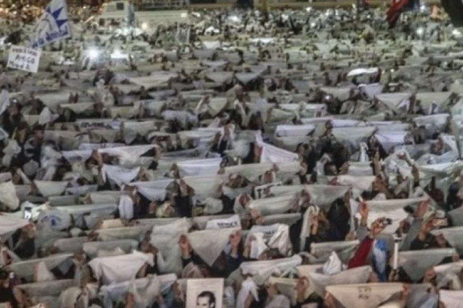 Día de la Memoria: Se hará una marcha a 45 años del golpe de Estado