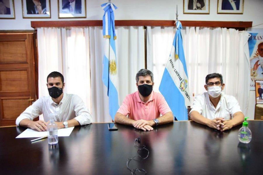 Brote en Virasoro: Los contagios se dieron en dos industrias