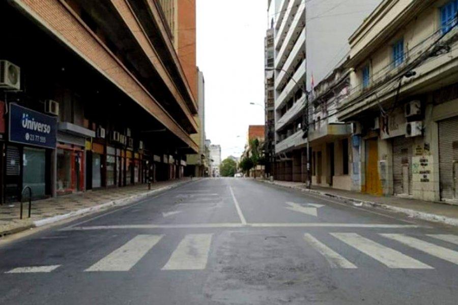 """Paraguay declara cuarentena estricta desde el sábado: """"estamos en un momento crítico"""""""