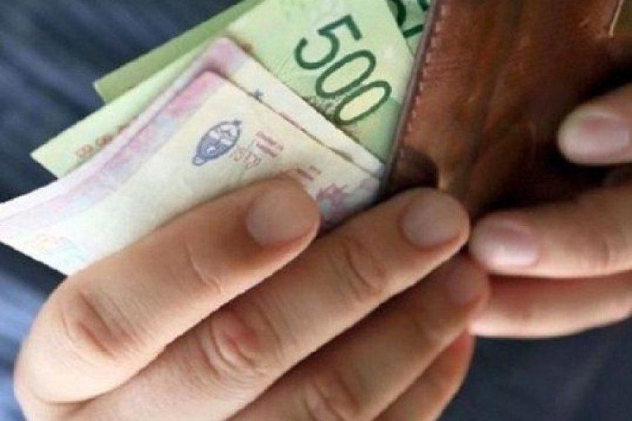 Sueldo con aumento: Comienza el pago de marzo a estatales