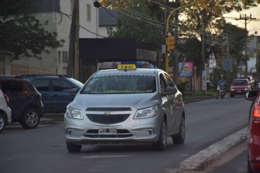Tras Semana Santa, remises y taxis avanzarán con subas en tarifas